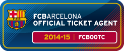 FCBarcelona Official Ticket Agent